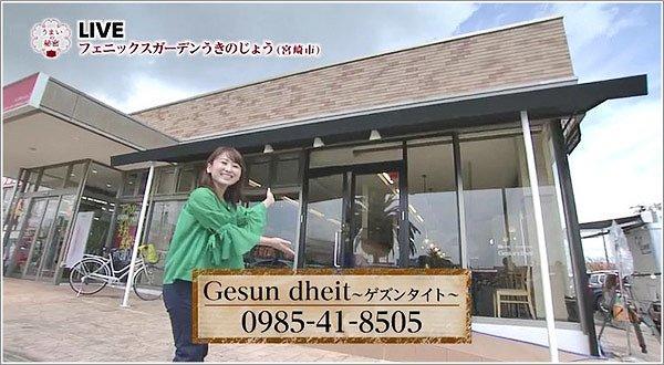ゲズンタイト 柳丸店