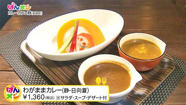 CURRY CAFE SHIZUKA