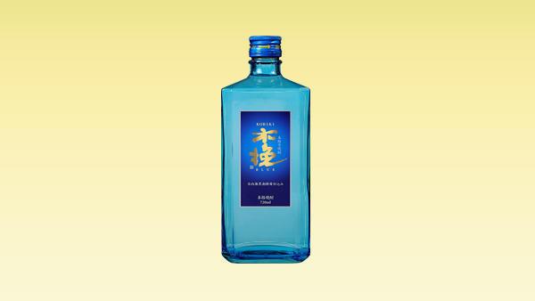 木挽BLUE「青角」720ml瓶 25度 1本
