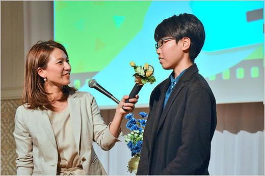 02 動画コンテストグランプリ