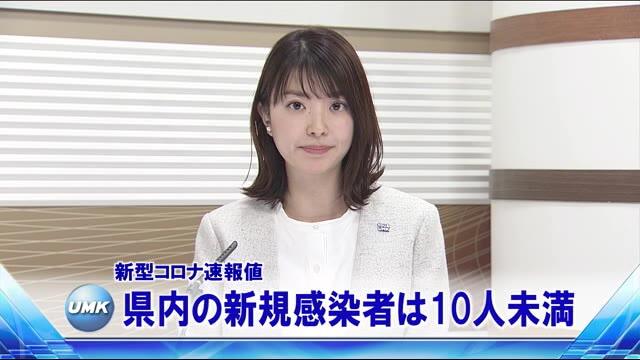 県 umk 速報 宮崎 コロナ