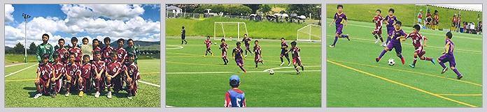 MIYAZAKIフェニックスフットボールクラブ