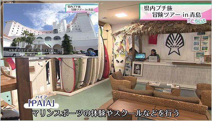 01 ANA ホリデイ・イン リゾート宮崎:「パイア」