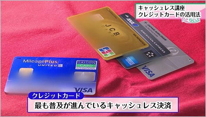 04 クレジットカード決済