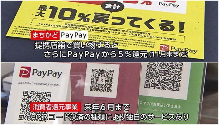 05 PayPayキャンペーン/消費者還元事業