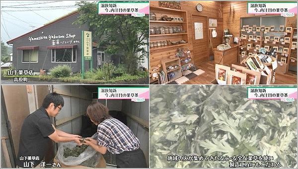山下薬草店