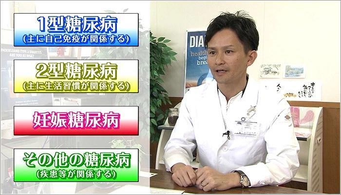 04 糖尿病の種類