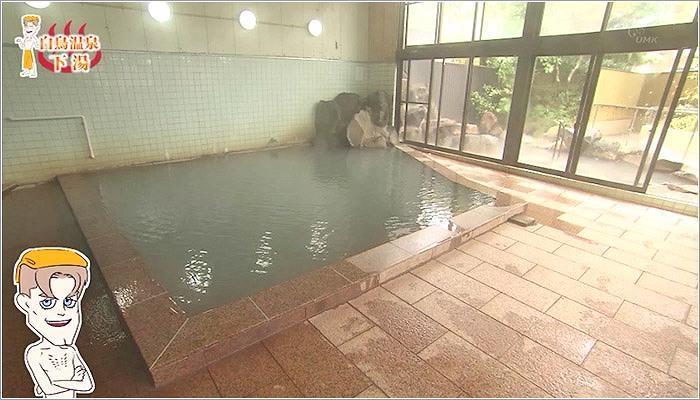 07 白鳥温泉 内湯